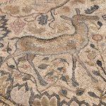 Фото 27: Мозаика на полу