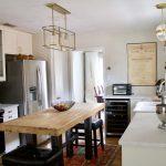 Фото 66: Небольшая современная кухня