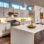 Фото 62: Современная кухня