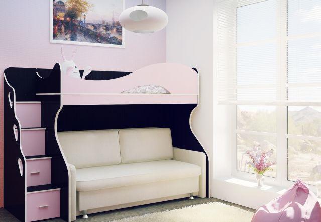 Диван-кровать транформер
