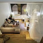 Дизайн зала в квартире фото 21