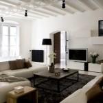 Дизайн зала в квартире фото 3