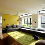 Дизайн зала в квартире фото 4