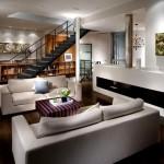 Дизайн зала в квартире фото 7