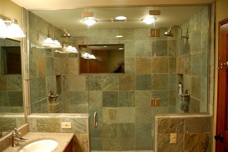 Контемпорари плитка для ванной