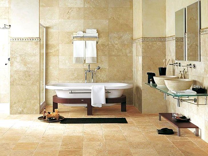 Обновление ванной комнаты