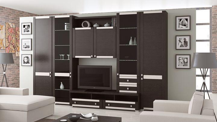 модульная мебель для гостиной фото 17