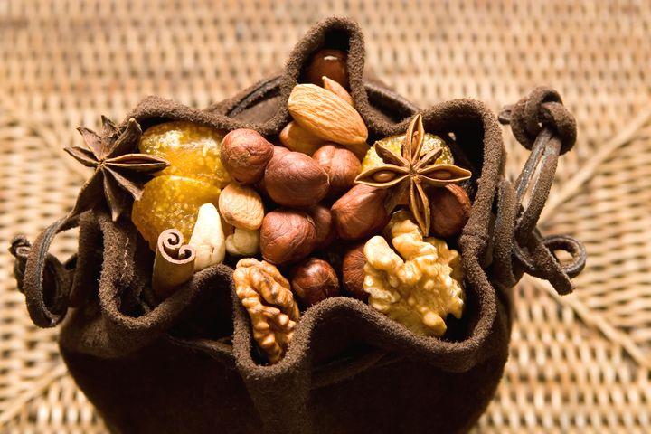 орехи польза и вред 2