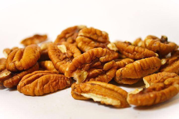орехи польза и вред