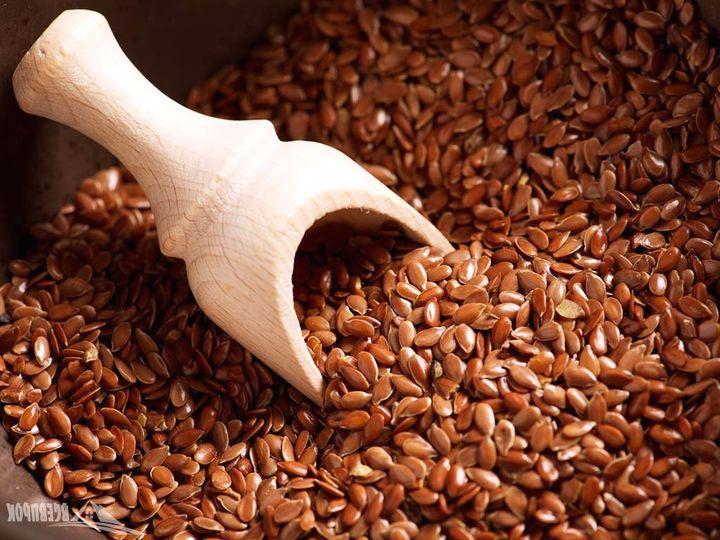 семена льна польза и вред 1