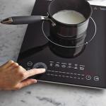 Фото 19: Современная маленькая плитка для готовки