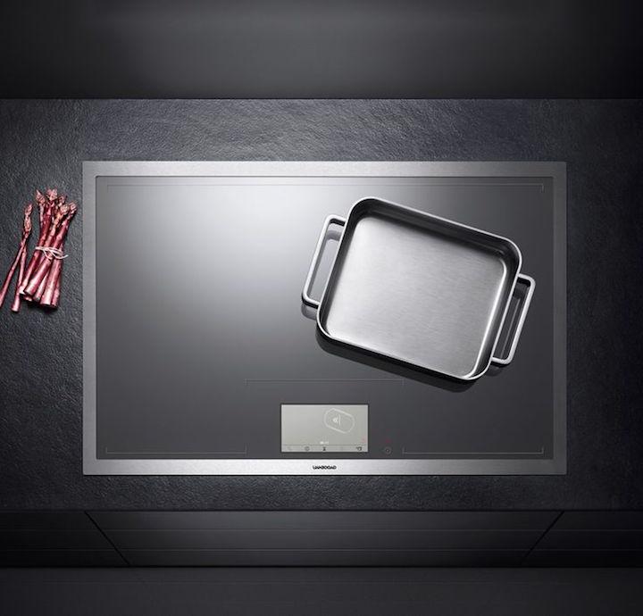 Красивая посуда для стеклокерамической плиты