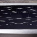 Фото 58: Индукционная плита с узором в ромбик