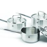 Фото 59: Посуда для стеклокерамической плиты
