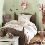 Фото 54: Оформление комнаты для девочек