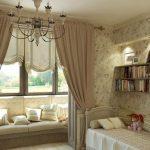 Фото 184: Дтеская комната в стиле прованс