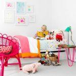 Фото 220: Дизайн детской комнаты для девочек