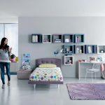 Фото 174: Детская комната в стиле модерн для подростка