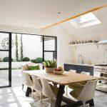 Фото 59: Кухня-студия в стиле эклектика