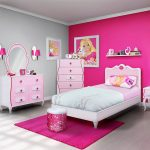 Фото 199: Комната Барби для девочек