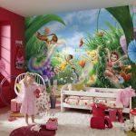 Фото 150: Дизайн комнаты для девочки - дошкольника