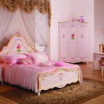 Фото 169: Комната для принцесс