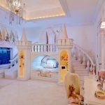 Фото 171: Замок в комнате для принцесс