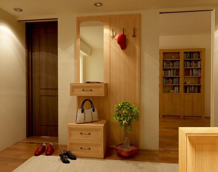 Прихожие для маленьких коридоров дизайн в хрущевке