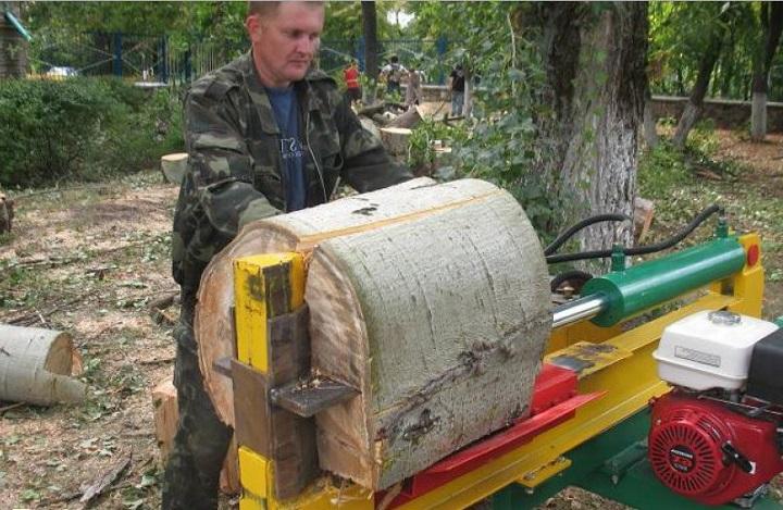 Колун для дров своими руками фото 76