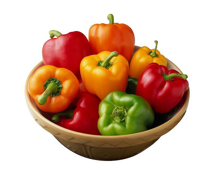 Выращивание болгарского перца