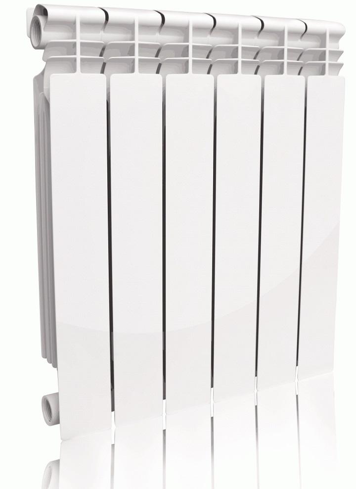 Биметаллический радиатор Varmega Bimega