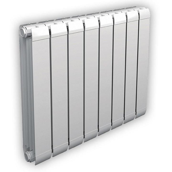 Экструзионный алюминиевый радиатор обходится дешевле прочих аналогов