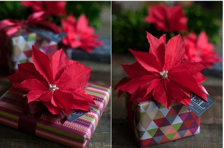 Красивые цветы из салфеток: как сделать