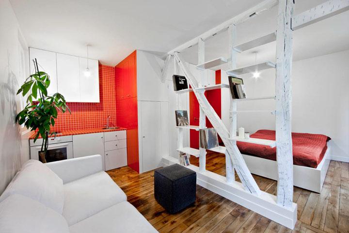 Квартира для двоих