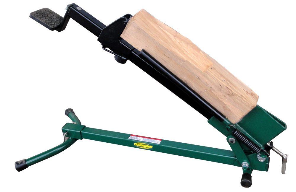 Колун для дров механический своими руками фото 318