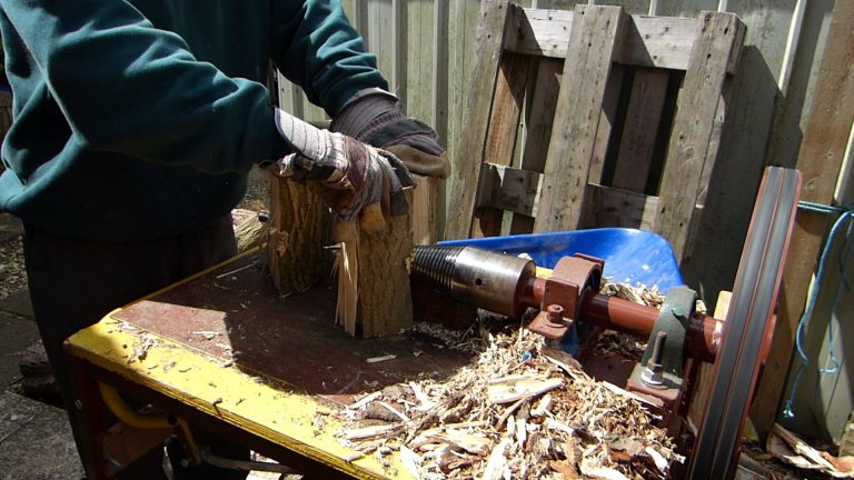 Колун для дров своими руками фото 63