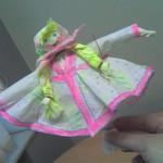 Фото 7: Маленькая Масленица своими руками