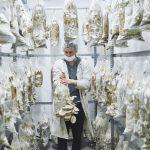 Лаборатория по выращиванию вешенок