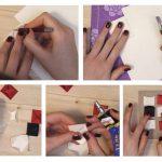 Фото 99: Валентинка с конвертиками