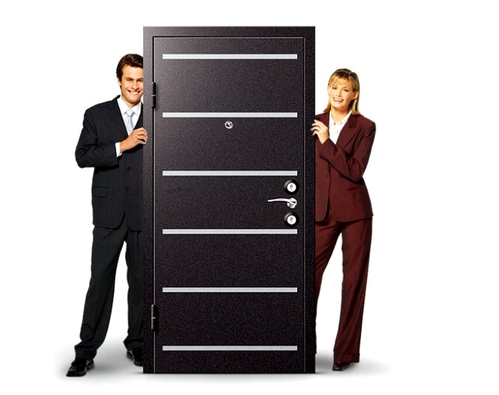 Входные металлические двери (5)
