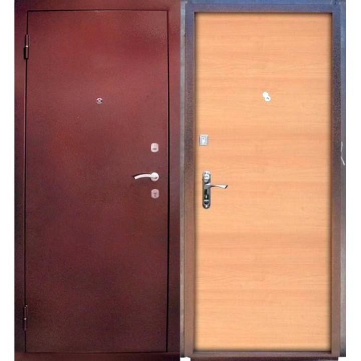 Входные металлические двери (6)