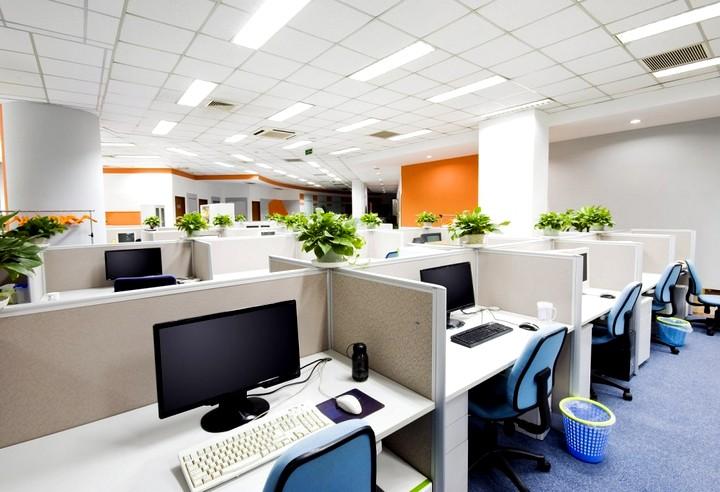Офисные светодиодные светильники4