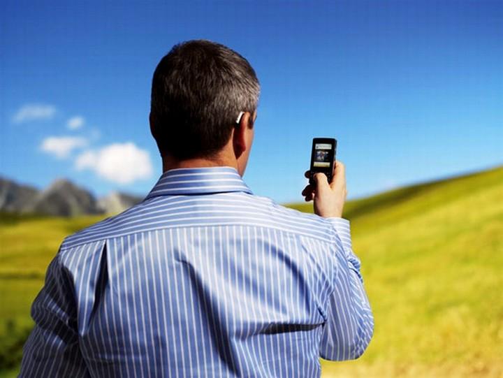 Усилитель сотовой связи для дачи (4)