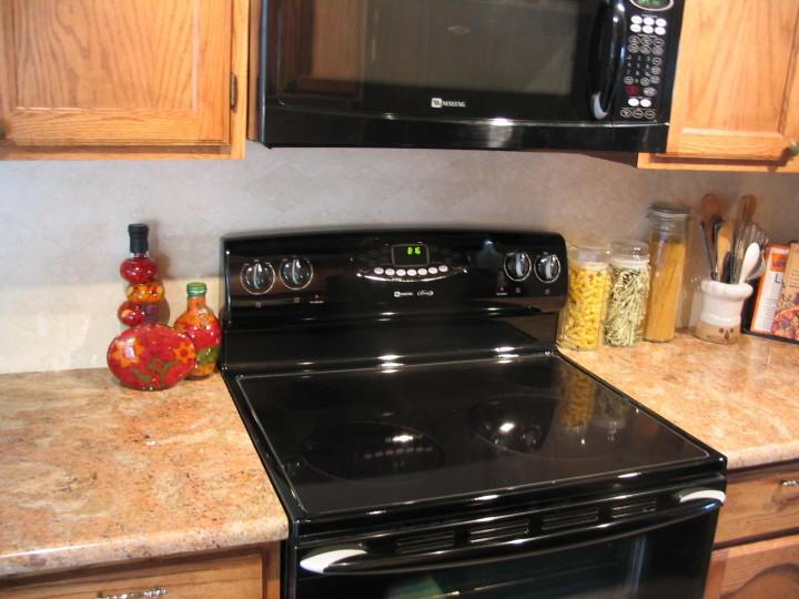 Элеткрическая газовая плита - какую выбраь