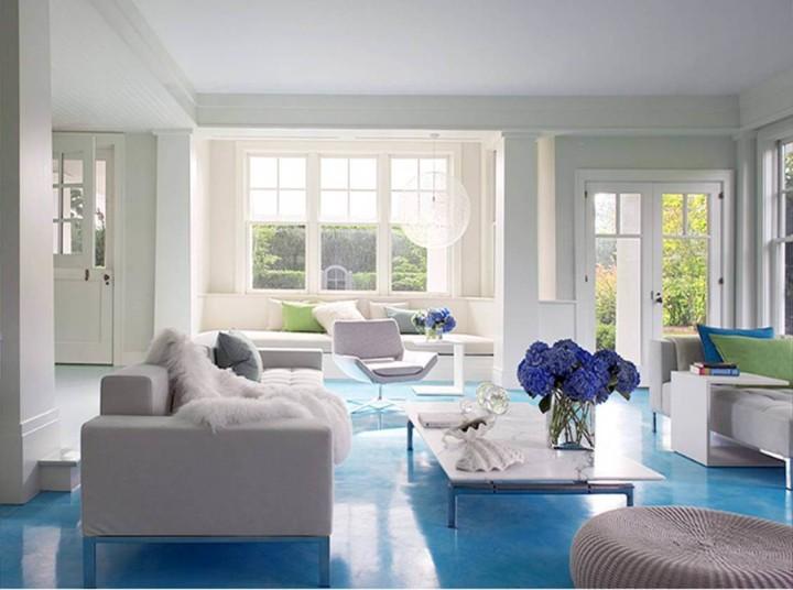 Дизайн гостиной-спальни основные особенности