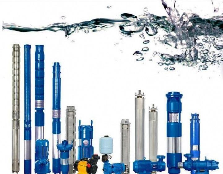 Как выбрать погружной колодезный насос из многообразного ассортимента производителей
