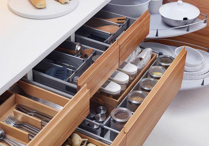 Фурнитура ИКЕА для кухонных шкафов