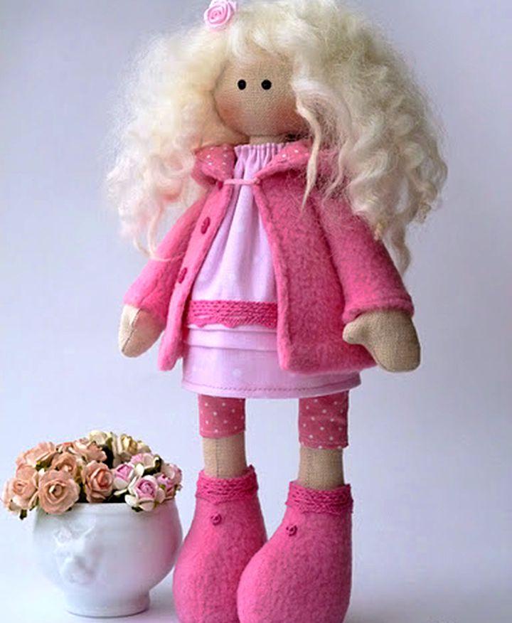 Разнообразие кукол