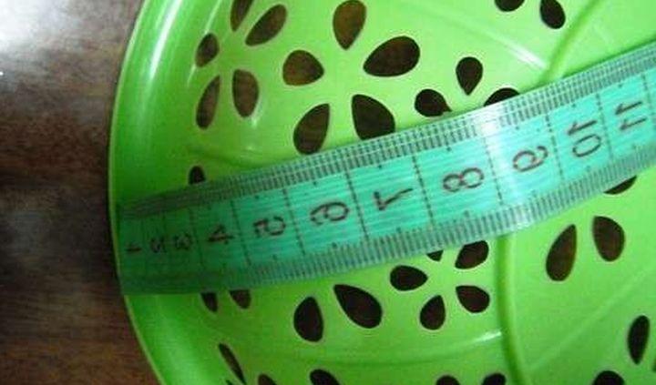 Измерение размеров