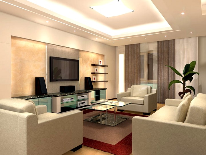 Дизайн потолка гостиной комнаты 18 кв м